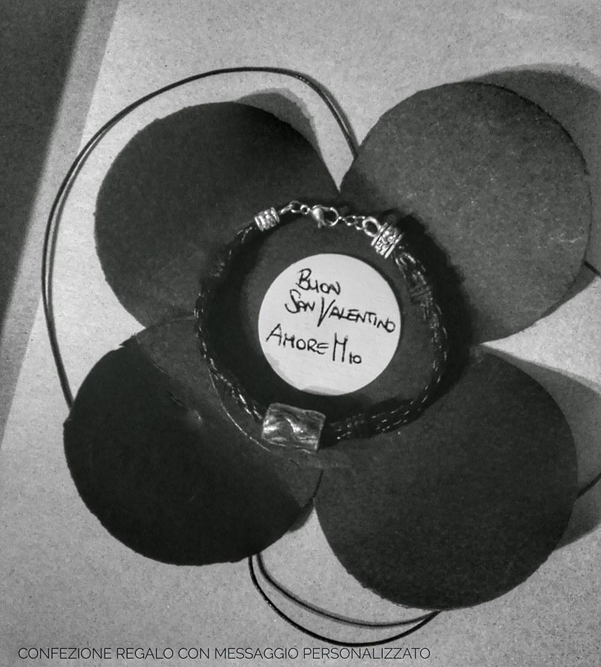 idea regalo per San Valentino per lui